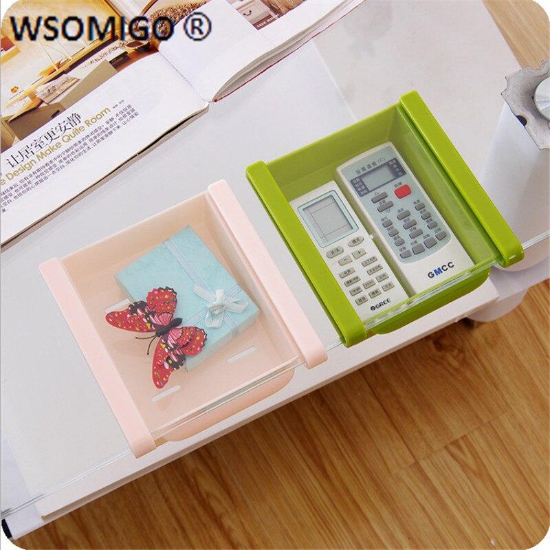 Estante De almacenamiento para refrigerador, estante De Cocina multiusos creativo, fruta y estante vegetal, 1 Uds.