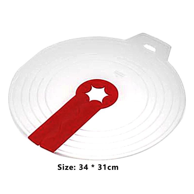 Tapa de pantalla para batidor de huevos, protector contra salpicaduras, tapas de cuenco, mezclador de huevos, utensilios de cocina